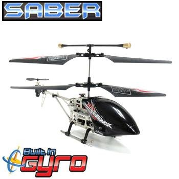 3.5CH GYRO METAL IR HELICOPTER