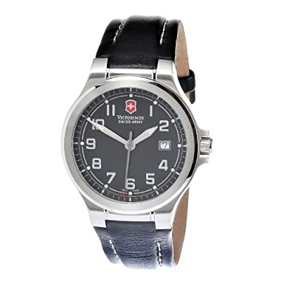 Victorinox Swiss Army Peak II Men's Quartz Watch 241269-CB by Victorinox Swiss Army