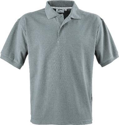 Slazenger Polo Hemd Poloshirt aus 100 % Baumwolle