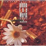 alone the world~ワイルドアームズ・ヴォーカルコレクション~
