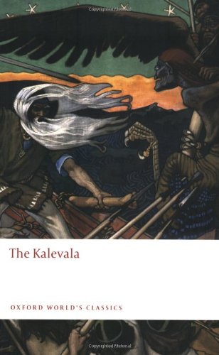 Image of The Kalevala