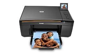 Kodak ESP 5250 WiFi - Multifunktionsgerät (3 in 1, Scanner, Kopierer, Drucker)