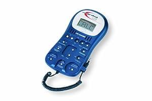 Testeur de pile ANSMANN Energy Check LCD pour les piles et batteries les plus courantes 4000392