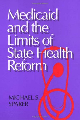 Medicaid And The Limits of State Health Reform 1566394341