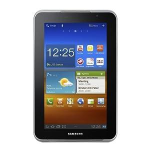 41lwIP 9mEL. SL500 AA300  [Amazon WarehouseDeals] Samsung Galaxy Tab 7.0 inkl. Versand 353,57€