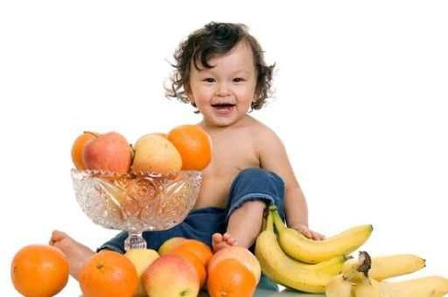 Baby  Fruits. - 18