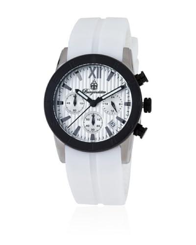 Burgmeister Reloj de cuarzo 519-686 Plata 39  mm
