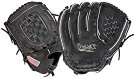 Worth LA125B Liberty Advanced Series 12 1/2 inch Pitcher Baseball/Softball Pattern Glove