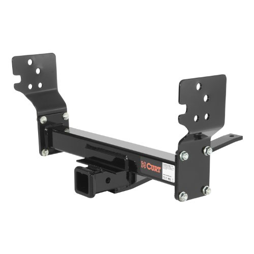 Review Of CURT 31322 Front Mount Receiver