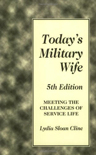 Today'S Military Wife: 5Th Edition
