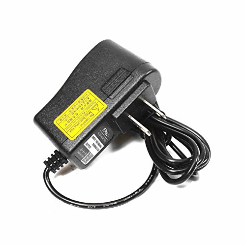 EPtech (6.5Ft Extra Long) 5V Mains AC/DC Adapter Power Supply Charger for Chinese Tablet PC (Sanei N90) at Electronic-Readers.com