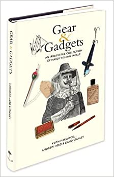 Gear gadgets an irresistible collection of hardy for Amazon fishing gear