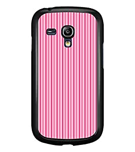 PRINTSWAG PINK PATTERN Designer Back Cover Case for SAMSUNG GALAXY S3 MINI