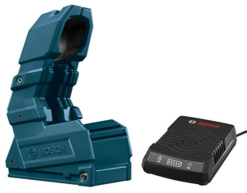 Bosch WC18CH 18-Volt Wireless Battery Charger and Holster (Bosch 12v Hammer Drill Combo compare prices)