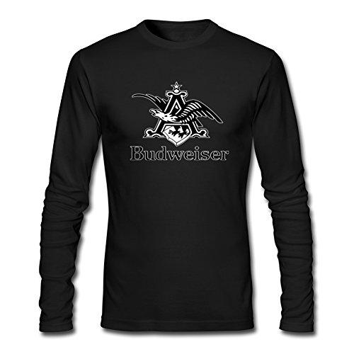 budweiser-logo-for-2016-mens-printed-long-sleeve-tops-t-shirts