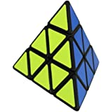 Magische Pyramide - Zauberwürfel - Speed-Cube Pyraminx - Cubikon Typ Cheeky Sheep