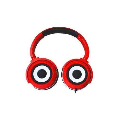 ZHP-005R X2 Hybrid Headphones Redの写真02。おしゃれなヘッドホンをおすすめ-HEADMAN(ヘッドマン)-