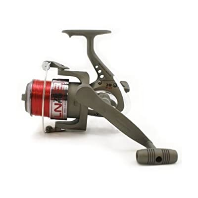 Lineaeffe Vigor LN70FD Sea Fishing Reel by Lineaeffe