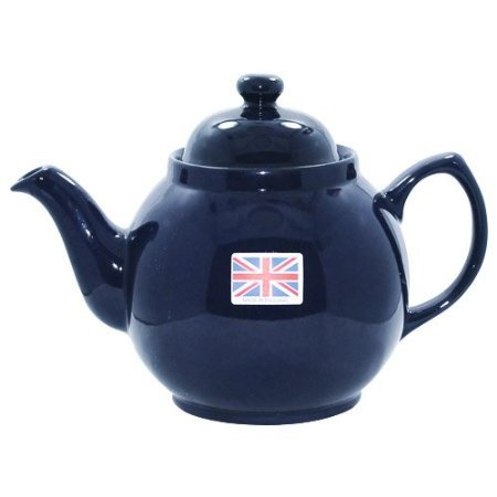 Cobalt Betty - 8 Cup (Original Brown Betty Teapot compare prices)