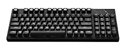 Cooler Master Storm Quickfire TK Mechanical Wired Gaming Keyboard