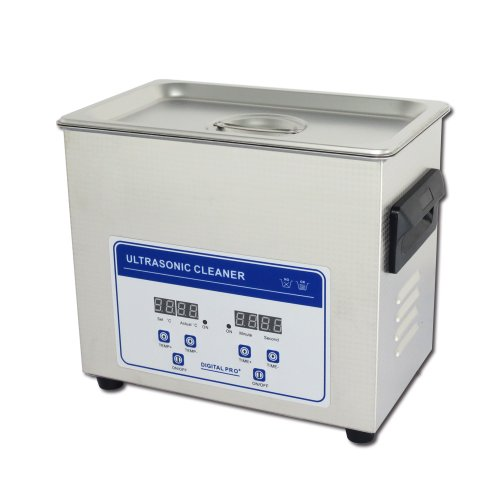 Colour Direct 2L Digital Professional Ultraschallreiniger Maschine + Timer + Heizung + Korb CD-D02L 010S