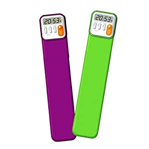 WFMW:  Bookmark Timers