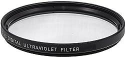 BlueTech 77MM UV Ultra Violet Filter For Canon, Carl Zeiss, Fujifilm, Nikon, Panasonic, Pentax, Olympus, Samsung, Sigma, Sony, Tamron, Tokina Lens