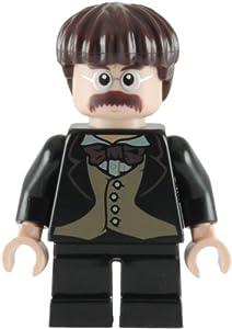LEGO Harry Potter: Professor Filius Flitwick Minifigure