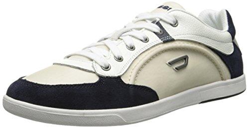 Diesel Starch Uomo Sneaker Bianco