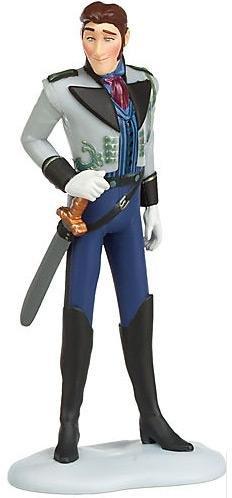 Disney Frozen EXCLUSIVE LOOSE Mini PVC Figure Hans