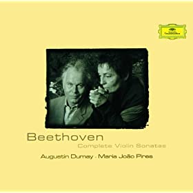 Beethoven: Sonata for Violin and Piano No.2 in A, Op.12 No.2 - 1. Allegro vivace