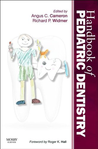 Handbook of Pediatric Dentistry - Elsevieron VitalSource