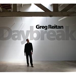 Greg Reitan - Daybreak cover