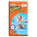 Huggies Little Swimmers Swim Pants Size 5-6 12-18kg x 11