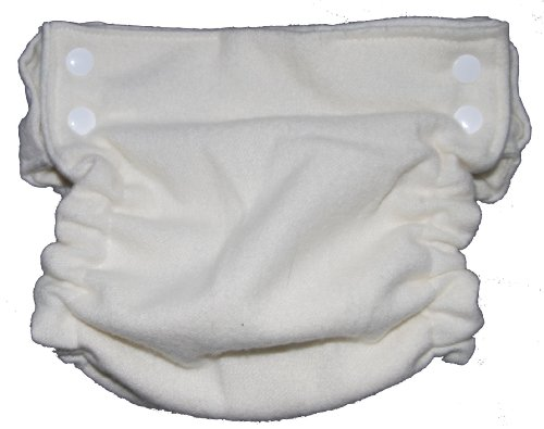 One Size Wool Diaper Cover front-1068709