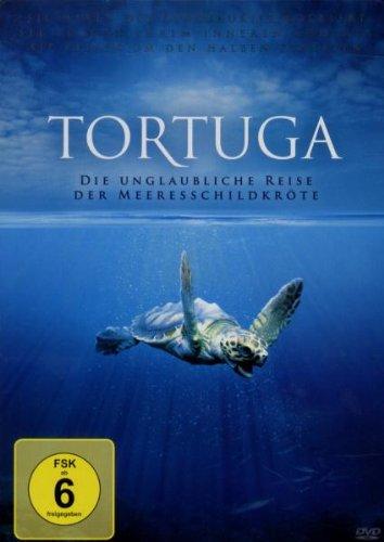 Tortuga - Die unglaubliche Reise der Meeresschildkröte (Limited Edition, Steelbook)