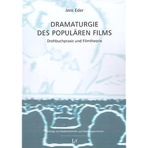 eBook Cover für  Dramaturgie des popul xE4 ren Films Drehbuchpraxis und Filmtheorie