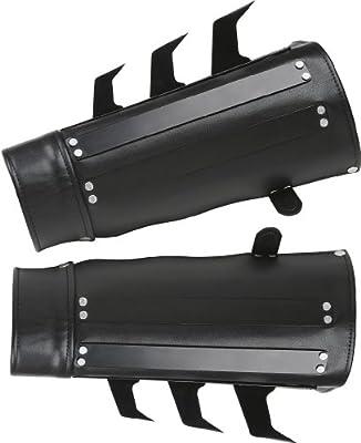 BladesUSA YC-709 Arm Cuff 9.5 Overall from BladesUSA