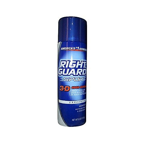 right-guard-3-d-sport-anti-perspirant-deodorant-spray-unscented-6-oz-pack-of-6