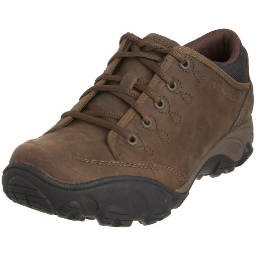 Merrell Womens Quartz Merrell Casual Lace Up StoneJ75316 8 UK