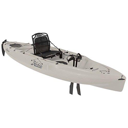 Hobie Mirage Outback Kayak 2018 – 12ft1/Ivory Dune
