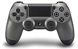 Sony PS4 Dualshock Controller (Steel Black)
