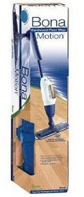 Bona Hardwood Spray Mop front-379833