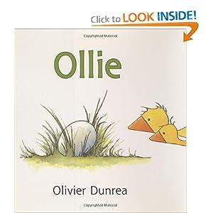 Ollie (Gossie & Friends)