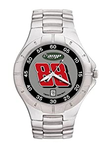 Dale Earnhardt, Jr. AMP Mens Pro II Watch by Logo Art