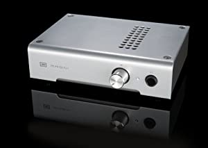 Magni Headphone Amplifier