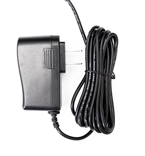 OMNIHIL (8 Foot Long) AC/DC Power Adapter/Adaptor for 6V 2A AC / DC Charger Adapter Cord Plug For iTouchless NX, SX, MX, RX, HX, RS, RE and DZT13 Deodorizer Wall Home Charger Mains PSU