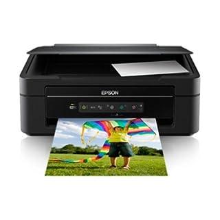 Epson Expression Home XP-205 - Impresora multifunción de tinta