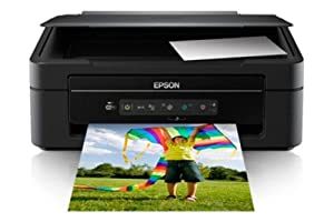 Epson Expression HOME XP 205 Colour Multifunctional Printer
