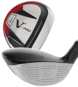 Nike Golf Victory Red Pro Fairway Woods STR8-FIT Tour Forged 5/19 Wedge (Right Hand, 5.5 Graphite, 19 degrees)